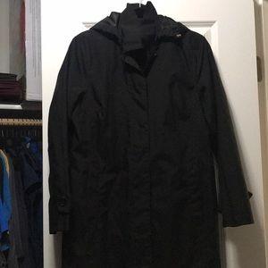 NWOT Landsend Coat